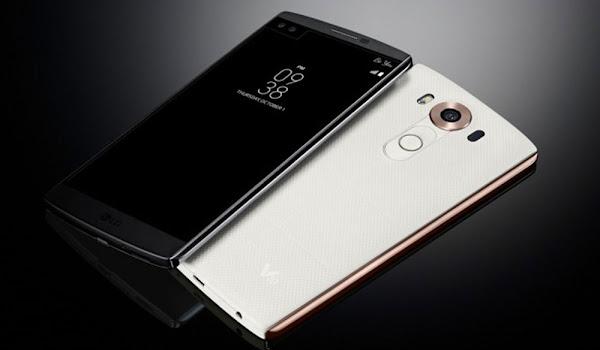 Güçlü Özellikleri ile LG V10 Karşınızda