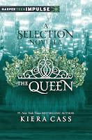 A Rainha The Queen Kiera Cass Conto de A Seleção