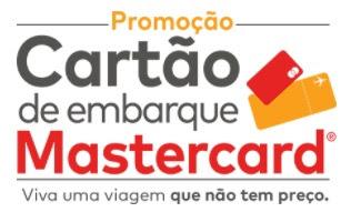 Cadastrar Promoção Mastercard Cartão de Embarque 2017 2018 Pacotes Viagens