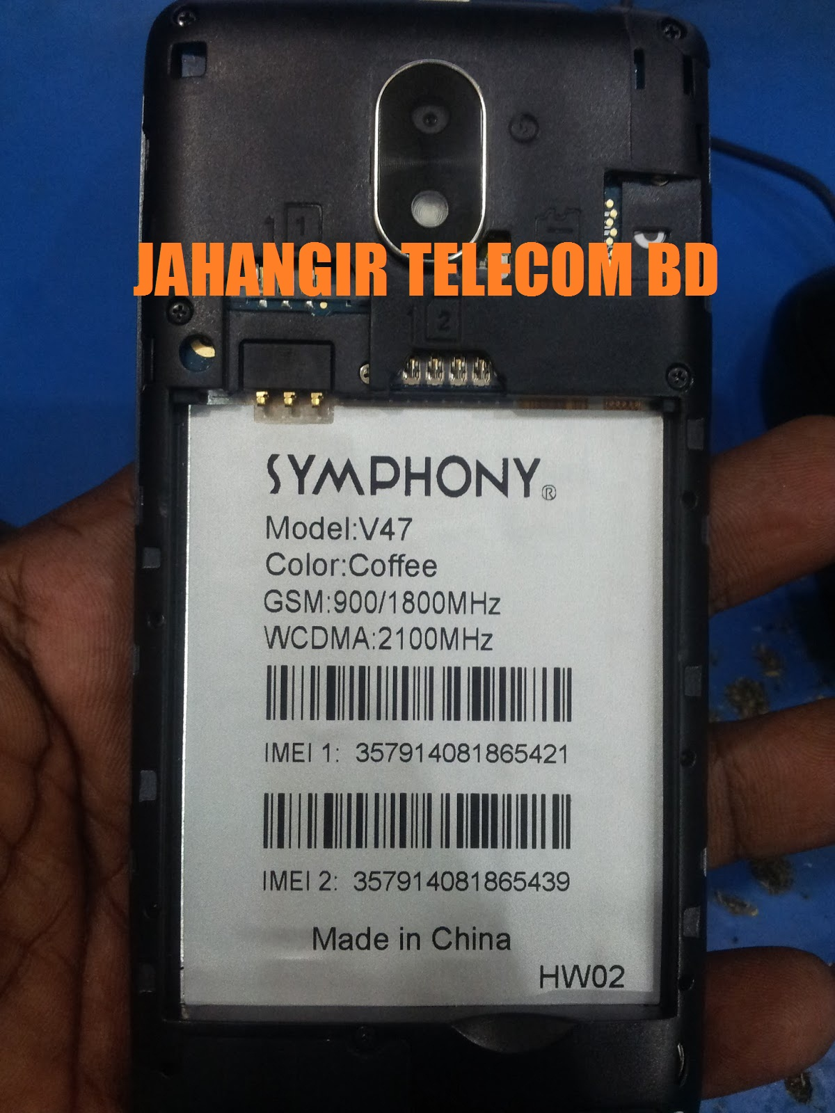 SYMPHONY V47 FLASH FILE MT6580 7 0 STOCK ROM 100% TESTED FIRMWARE NO