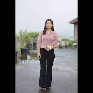 Hot girls Mizoram