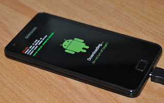 Cara Memperbaiki Kamera Depan Hp Android Gelap