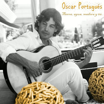 Oscar Portugues – Tierra, Agua, Madera y Tú (2017) (Download e Streaming)