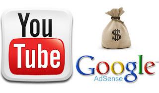 Cara Mendapatkan Penghasilan Dari Youtube