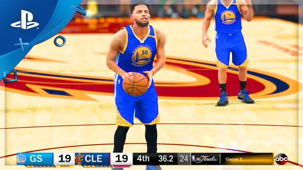 NBA 2k18 APK Download Free Full Version + [MOD] Obb