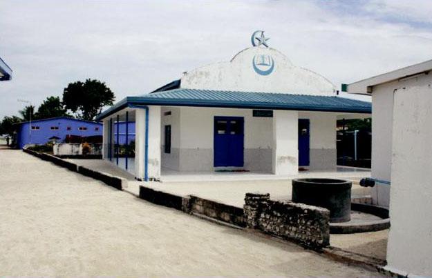 Masjid Di Maladewa