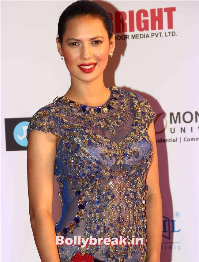 Rochelle Maria Rao, Femina Miss India 2014
