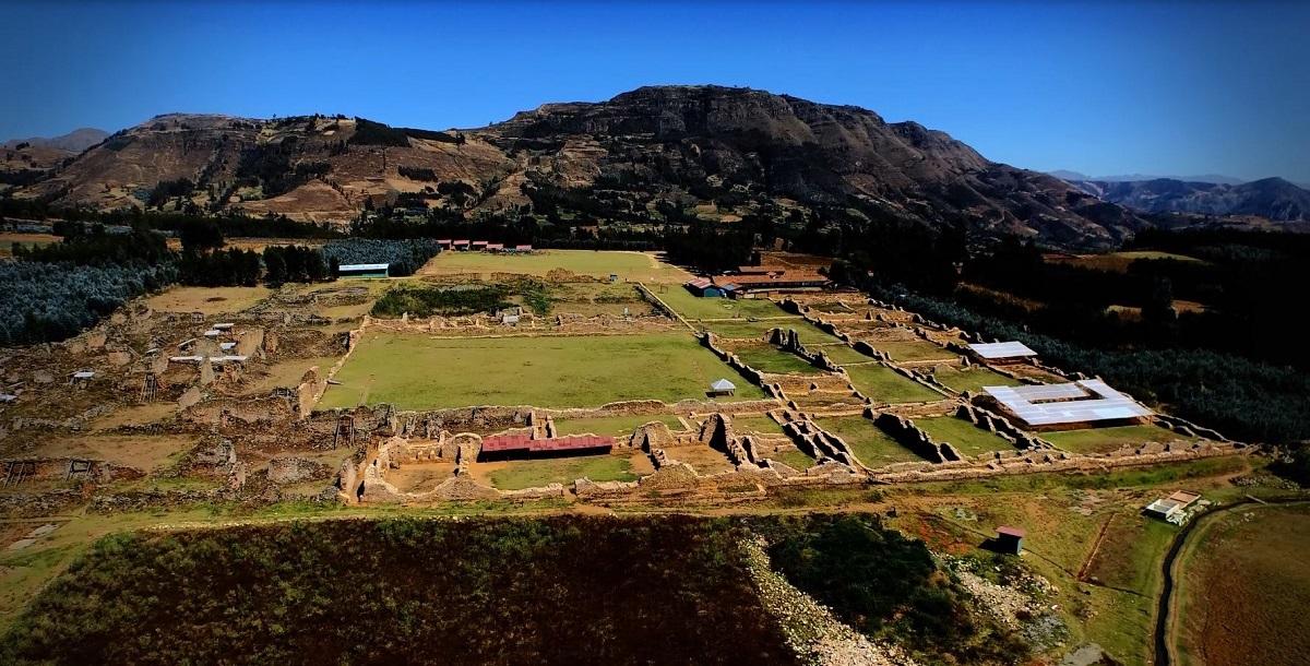 Complejo Arqueológico Markahuamachuco