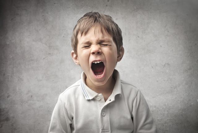 Rahasia Mengendalikan Rasa Marah Dan Mengubahnya Menjadi Peluang Kemenangan?