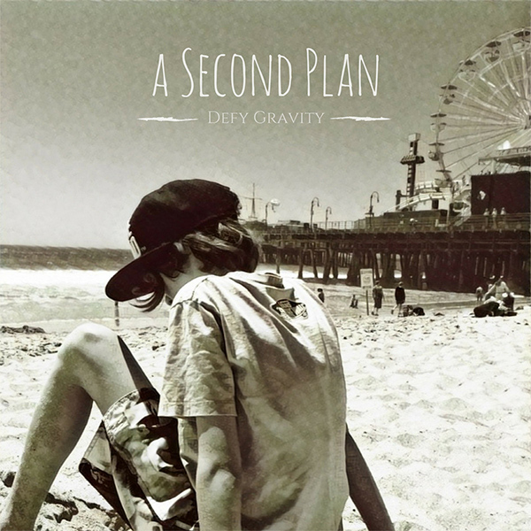 "A Second Plan stream new song ""Sirens"""