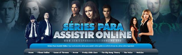 Assistir series online gratis