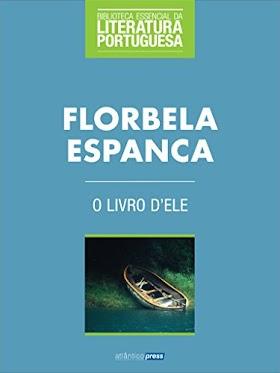 O Livro D'ele - Florbela Espanca