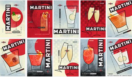 Мисс зад леа мартини online