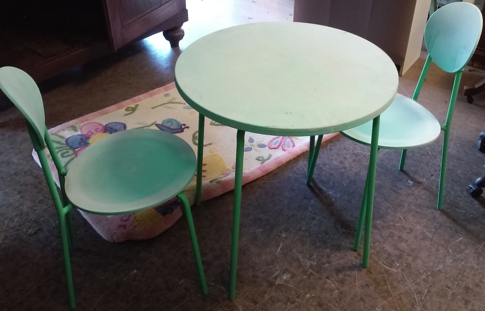 sold ikea patio safe 28 bistro set table 2 chairs 70