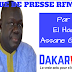 Revue de Presse Rfm du Samedi 24 Février 2018 par El Hadji Assane Guèye