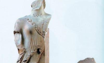 Ο Καλλίμαχος, το ιστορικό «ναι» και η κατεστραμμένη Νίκη