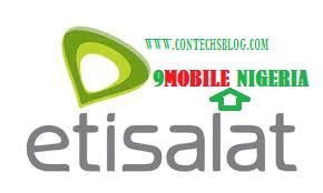9Mobile Telecom
