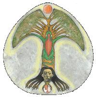 albero dello sciamano