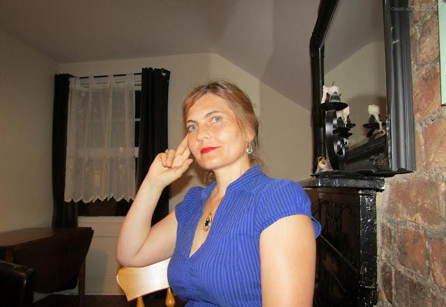 Cristina G. (Gherghel) Autoare Contemporana