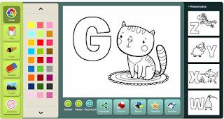http://letras-e-numeros.colorir.com/abecedario/g-de-gato.html