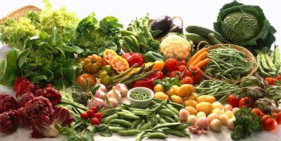 Hortalizas - Verduras
