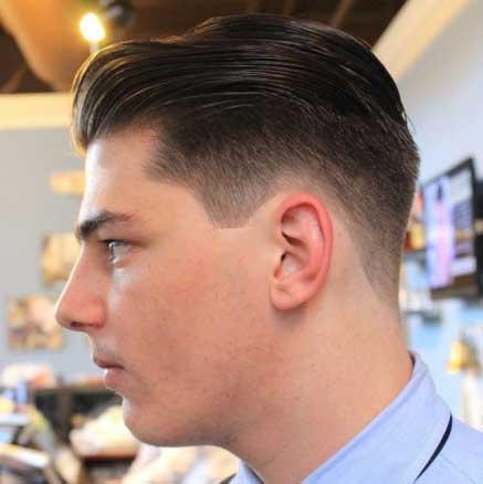Model gaya rambut 6