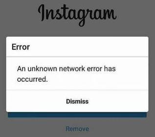instagram error hari ini