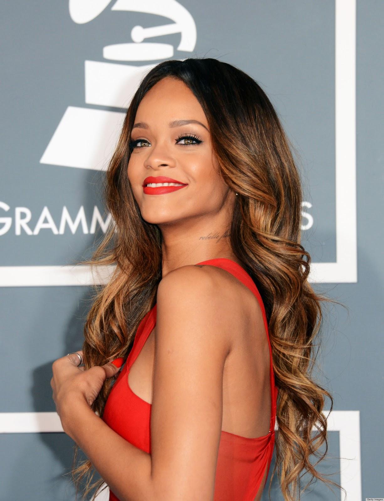 Loving Rihanna's New Look | Lainey Style