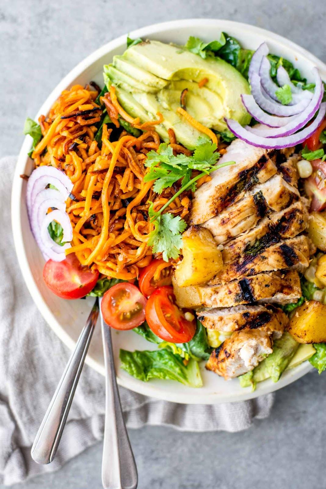 Eliya Melting Pot or Salad Bowl