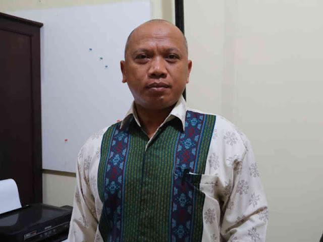 Komisi Pemilihan Umum (KPU) Papua Gugurkan Belasan Bacaleg