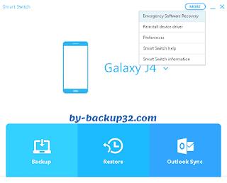 تحميل برنامج Samsung Smart Switch 4.4.2 لتنزيل سوفت وير اصلى لهواتف السامسونج