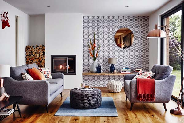 Things to Consider for Cozy Home Decor Drawing Room