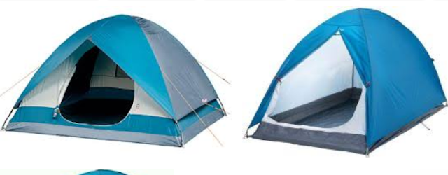 Harga Tenda Hiking, Tenda Gunung, Tenda Outdoor Murah Terbaik