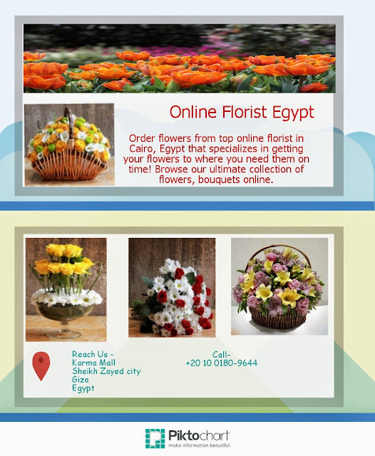 Flower Shop egypt