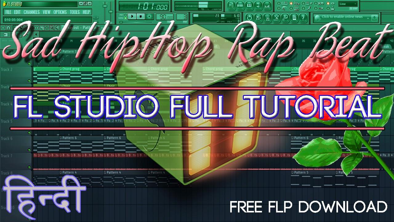Sad Hiphop Rap beat/song - Media Masters