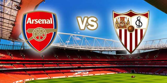 Prediksi Bola Malam Ini Arsenal vs Sevilla