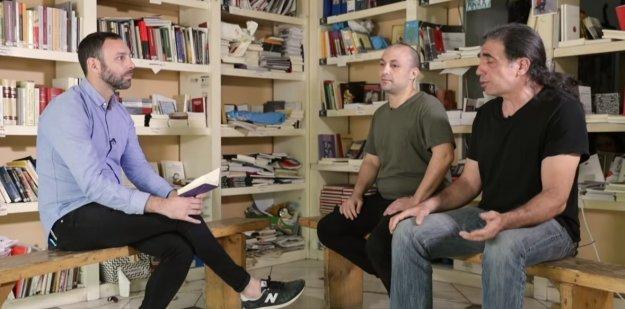 Ρουβίκωνας: Aποδεχόμαστε την βία ως πολιτικό εργαλείο