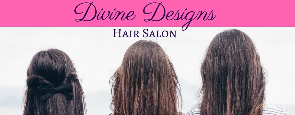 Divine Designs Hair Salon Everett MA