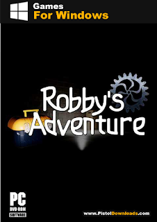 Download Robby's Adventure PC