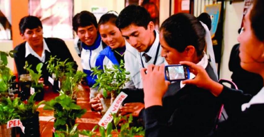 SERIE: Innovando para el uso de las TIC en educacIón (I) [Hugo Diaz]