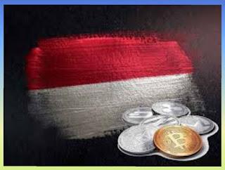 cryptocurrency buatan Indonesia