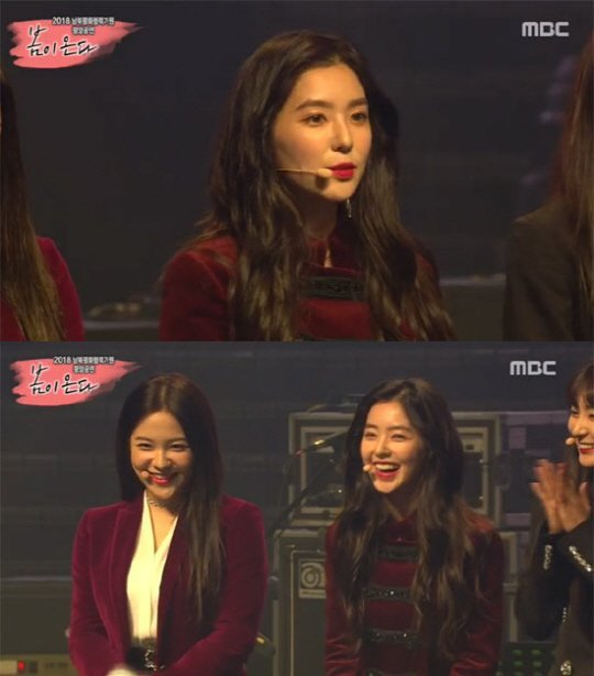 north korean broadcast edits out red velvet u0026 39 s stage