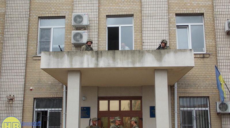 197 батальйон 124 обрТрО