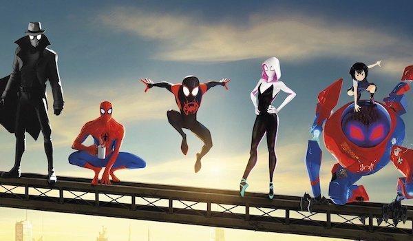 """Crítica de la película: """"Spider-Man: Into the Spider-Verse"""", fresco y original homenaje al Trepamuros"""