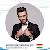 Azizdzhon Mirzoev is Mister Global Tajikistan 2017
