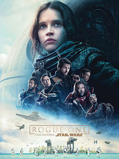Rogue One: Uma História Star Wars - TS Dual Áudio