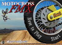 See how many stunts this dude can pull off in motocross FMX! #FlashGames OnlineGames #CarGames