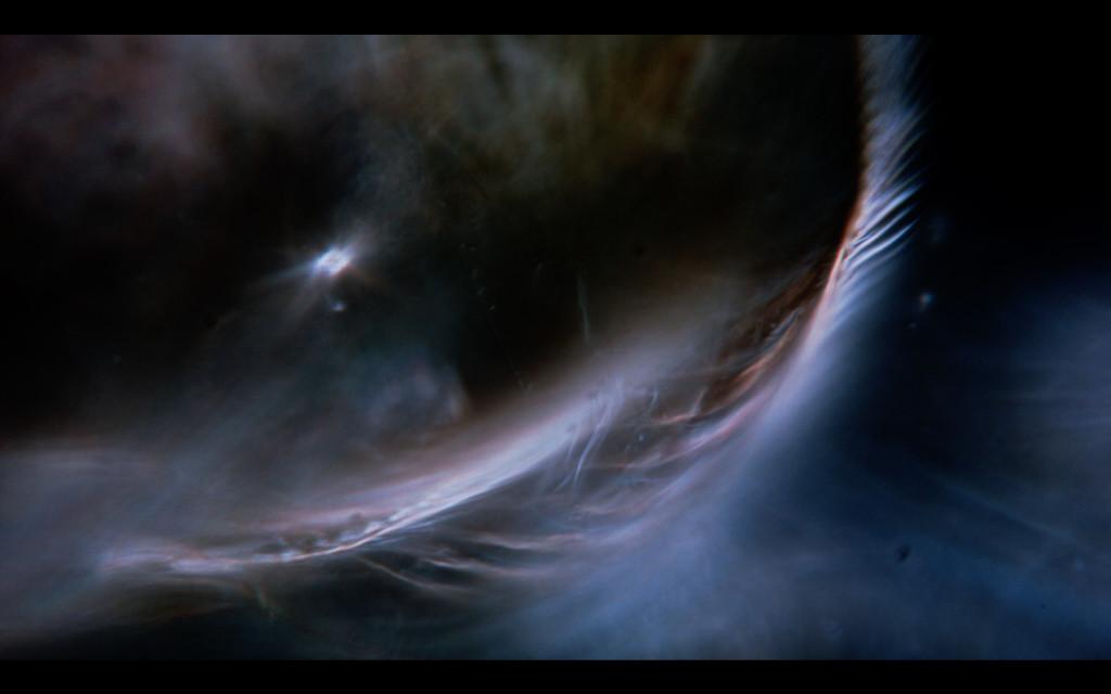 """Aprecie estas belas e sinistras imagens de """"The Midnight Swim"""""""