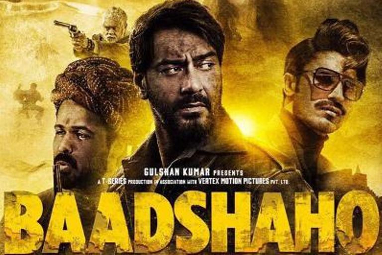 teaser review of baadshaho in hindi