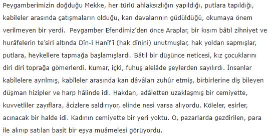 6. Sınıf Dörtel Yayınları Din Kültürü Ders Kitabı 55. Sayfa Cevapları